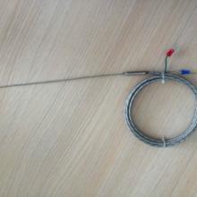 供应K型铠装热电偶 带补偿导线热电偶 规格可定制