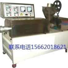 供應青海化隆新一代大豆人造肉機廠家批發價格,環保型豆皮機哪有賣的圖片