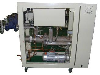 奥兰特350度铝镁锌合金压铸模温机图片