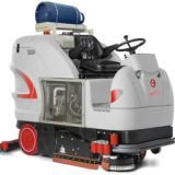 供应大型汽油版洗地吸干机C100 B有清扫的功能