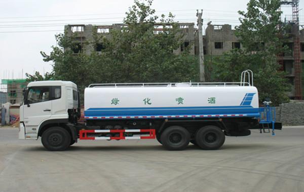 供应东风天龙洒水车天龙20吨洒水车天龙洒水车价格