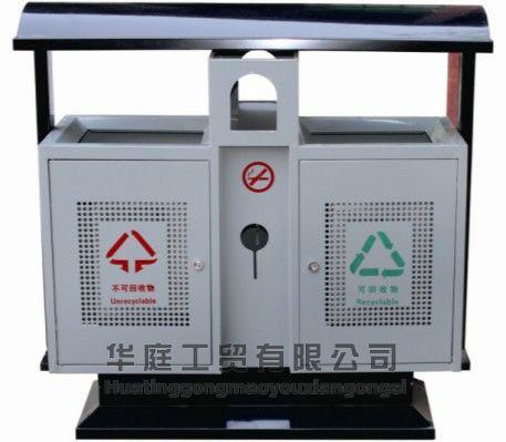 供应新疆垃圾桶丨新疆果皮箱丨新疆环卫垃圾桶丨首选新疆华庭工贸