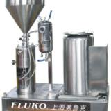 供应固/液分散混合系统-PDH-XT系列