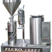 固/液分散混合系统-PDH-XT系列图片