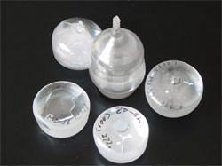 供应声光/压电晶体TeO2 北京赛万德科技有限公司