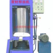 山东烟台液压榨油机多少钱一台图片