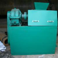 供应有机肥对辊挤压造粒机组生产线设备