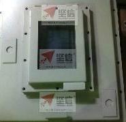 不锈钢防爆仪表箱供应图片