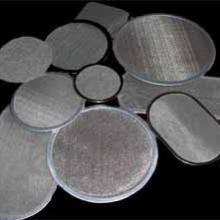 供应不锈钢滤片