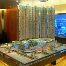 供应珠海房地产模型制作