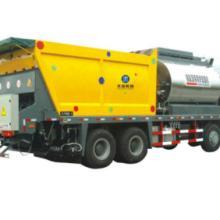 供应2016年高质量的沥青碎石同步封层车销售介绍图片
