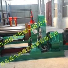供应16寸400型轴承炼胶机橡胶开放式炼胶机现货批发