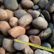 河北5-8cm公园园林鹅卵石图片