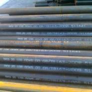 天津大无缝12CrMo合金钢管-代理商图片