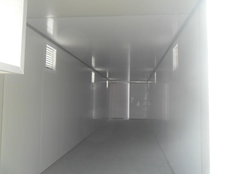 保温设备集装箱/定做特种集装箱销售