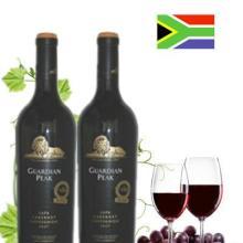 供应加第安拉帕赤霞珠红葡萄酒2009 南非进口葡萄酒批发