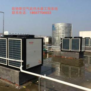 杭州3P空气能热水器图片