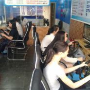 天津模拟学车机价格图片