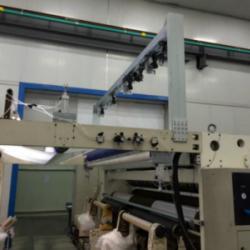 供应杭州薄膜瑕疵检测  薄膜表面缺陷在线檢測系統设备