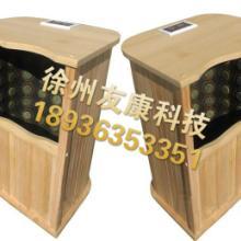 供应远红外砭石足浴桶【纯实木】电气石生物频谱足疗桶