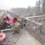 太原混凝土切割拆除绳锯切割桥梁拆除,建筑物改造切割拆除