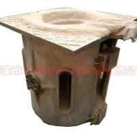 供应中频炉-中频感应加热熔炼炉