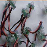 方形灯串F12手工灌胶WS2811驱动IC图片