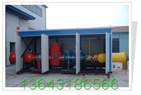 吉林燃气调压柜优质销售商图片/吉林燃气调压柜优质销售商样板图 (2)