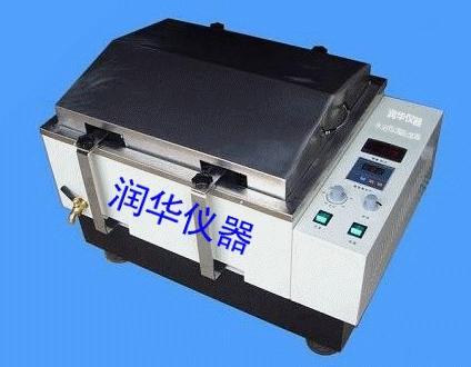 生产冷冻水浴振荡器厂家电话 13915811388冷冻水浴振荡器