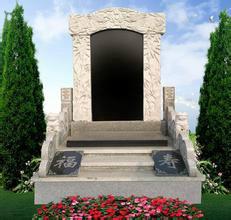 塘沽公墓图片