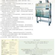 生物安全柜全排型BHC-1300图片