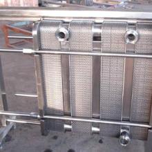 供应食品饮料行业,广东查理食品级板式换热器