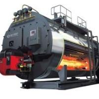 CWNS常压间接加热式热水锅炉