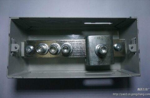 供应TD28等电位联结端子箱
