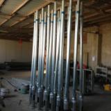 供应合肥那家监控立杆好 监控立杆现货出售 监控立杆特价