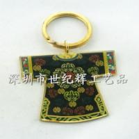 北京唐装金属钥匙扣厂家