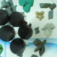 高效碳化硅研磨抛光石图片