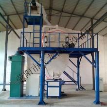 供应可连续生产干粉砂浆设备就在飞龙机械