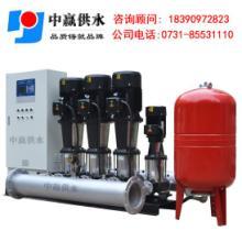供应江西变频供水设备厂家 自动供水设备