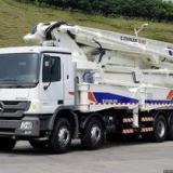 供应用于中联泵车的奔驰4141泵车变速箱