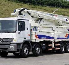 供应用于中联泵车的奔驰泵车二手欧三发动机总成批发