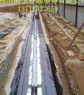 广州从化温泉伸缩缝防水补漏图片