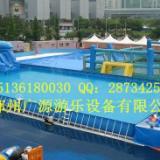 供应充气游泳池,支架水池,支架游泳池,移动游泳池,移动水上乐园