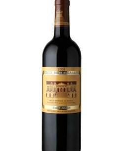 宝嘉龙副牌干红葡萄酒2010图片