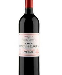 靓次伯城堡干红葡萄酒2010图片