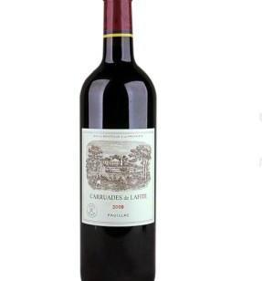 法国拉菲庄园葡萄酒图片
