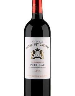 杜卡斯庄园红葡萄酒2006图片