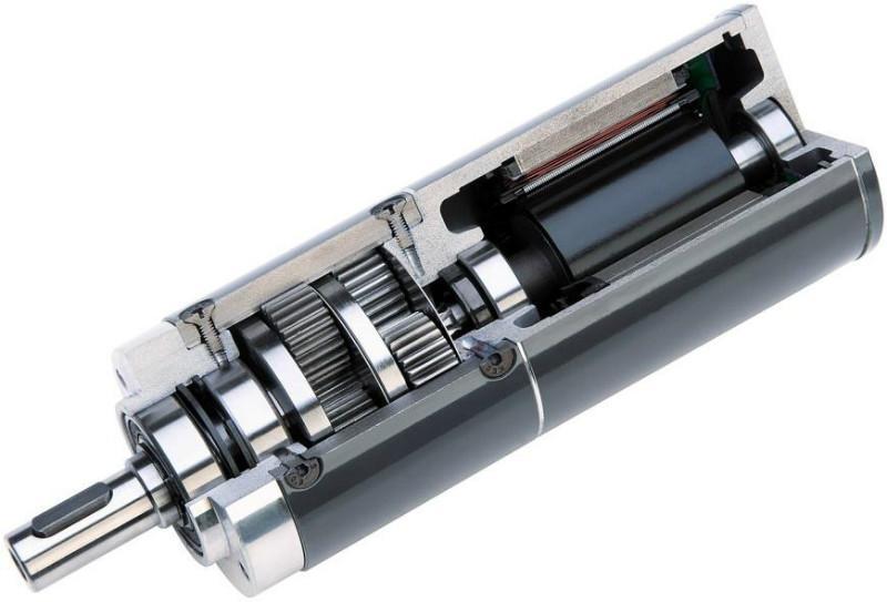 供应24V高速无刷100W行星减速机,中大品牌62MM高速行星减速机,质量保证,厂家批发价
