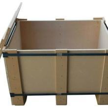 供应刨花板木箱