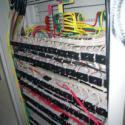 机房环境控制交流配电图片